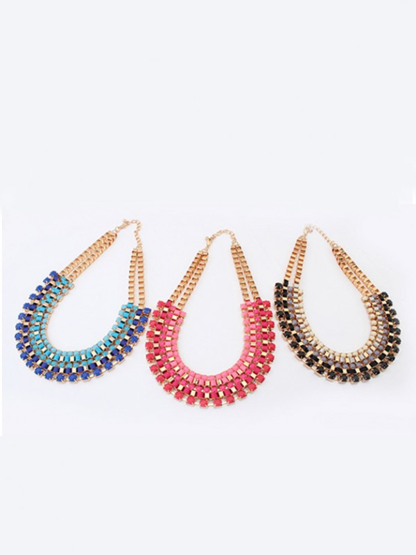 Hot Sale Necklace J0100525JR