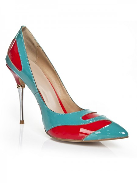 With Chain High Heels S5LSDN1224LF